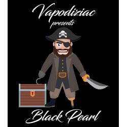 Black Pearl - VAPODIZIAC | 10ml