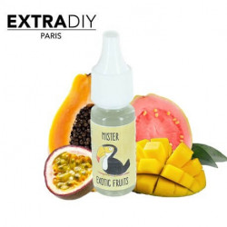 Concentré DIY - Mister Exotic Fruit - ExtraDIY | 10 ml