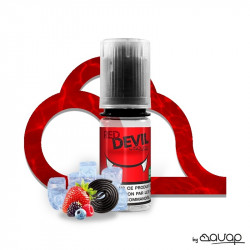 Red Devil (sel de nicotine) - Avap | 10ml