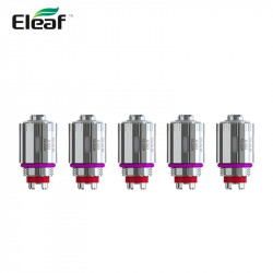 Résistances GS Air M 0,35oHm (Mesh) - Eleaf