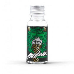 Concentré DIY - Green Haze - Medusa (Classic Series) | 30ml