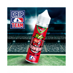 Strawberry City (Arômes Boostés) - Drip Team (Swoke Pro) | 40ml