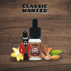 Vertigo - Classic Wanted - VDLV | 10ml