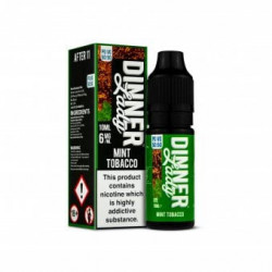 Mint Classic (50PG/50VG) - Dinner Lady | 10ml