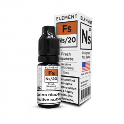 Fresh Squeeze (Sels de Nicotine) - Element | 10ml