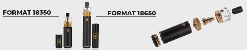 Kit Dotstick Dotmod pas cher | Achat en ligne Suisse