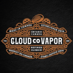 Cloud Co Vapor