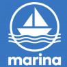 Concentré DIY Marshmallow Man ! - Marina Vape | 30ml